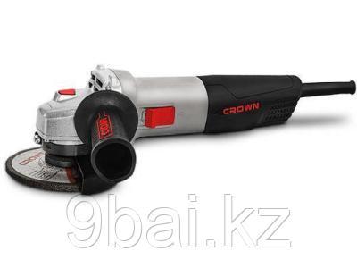 Болгарка CROWN СТ13497-125