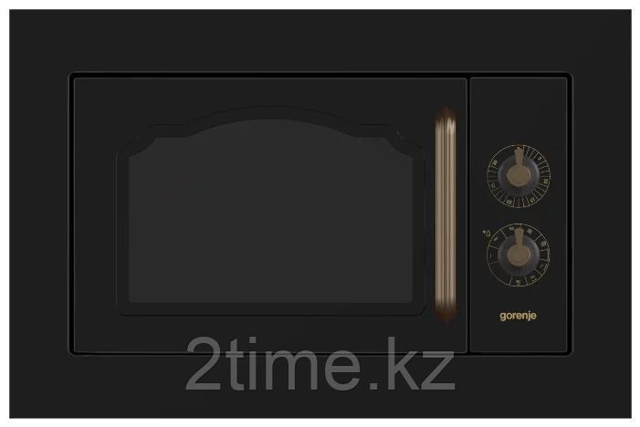 Встр.электр. СВЧ-печь Gorenje BM235CLB
