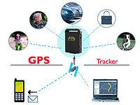 Xexun GPS трекеры - оригиналы и подделки