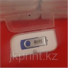 Нанесение логотипа на USB флеш карту