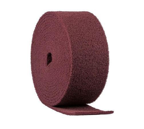 Siafleece Абразивный материал в рулонах 115мм*10м КРАСНЫЙ (Sia Abrasives, Швейцария))