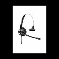 Voice Technologist VT6200 QD(P)-RJ9(03) Гарнитура проводная Моно, HD звук, QD, переходник QD-RJ09(03)
