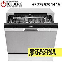 Ремонт посудомоечных машин Weissgauff