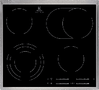 Варочная поверхность Electrolux EHF96547XK