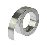 Нержавеющая лента 0,2х400 мм 08Х18Н10 (ЭИ119)