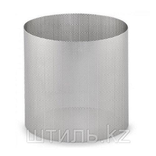 Фильтрующий элемент из нержавеющей стали STIHL на пылесосы SE 61, 61E, 62, 62E, 122, 122E