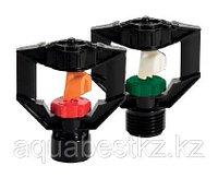Дефлектор LFX300: форсунка без корпуса (оранжевая), фото 1