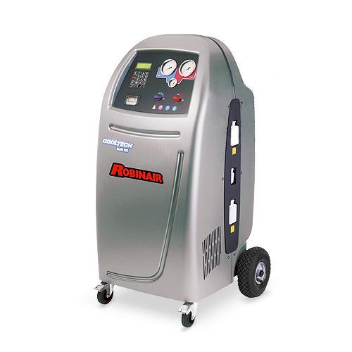 Robinair AC595 PRO автоматическая установка для обслуживания кондиционеров