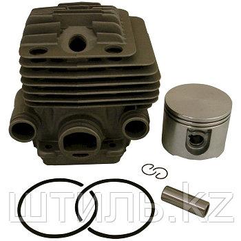 Цилиндр (комплект) 42240201202 STIHL на бензорез TS 700, TS 800 Ø56 мм поршневая группа