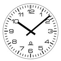 ECO.SAM.40.210 МОБАТАЙМ СИСТЕМС Вторичные стрелочные часы