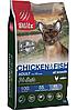 Низкозерновой сухой корм для кошек всех пород Blitz Holistic Cat Chicken&Fish курица рыба