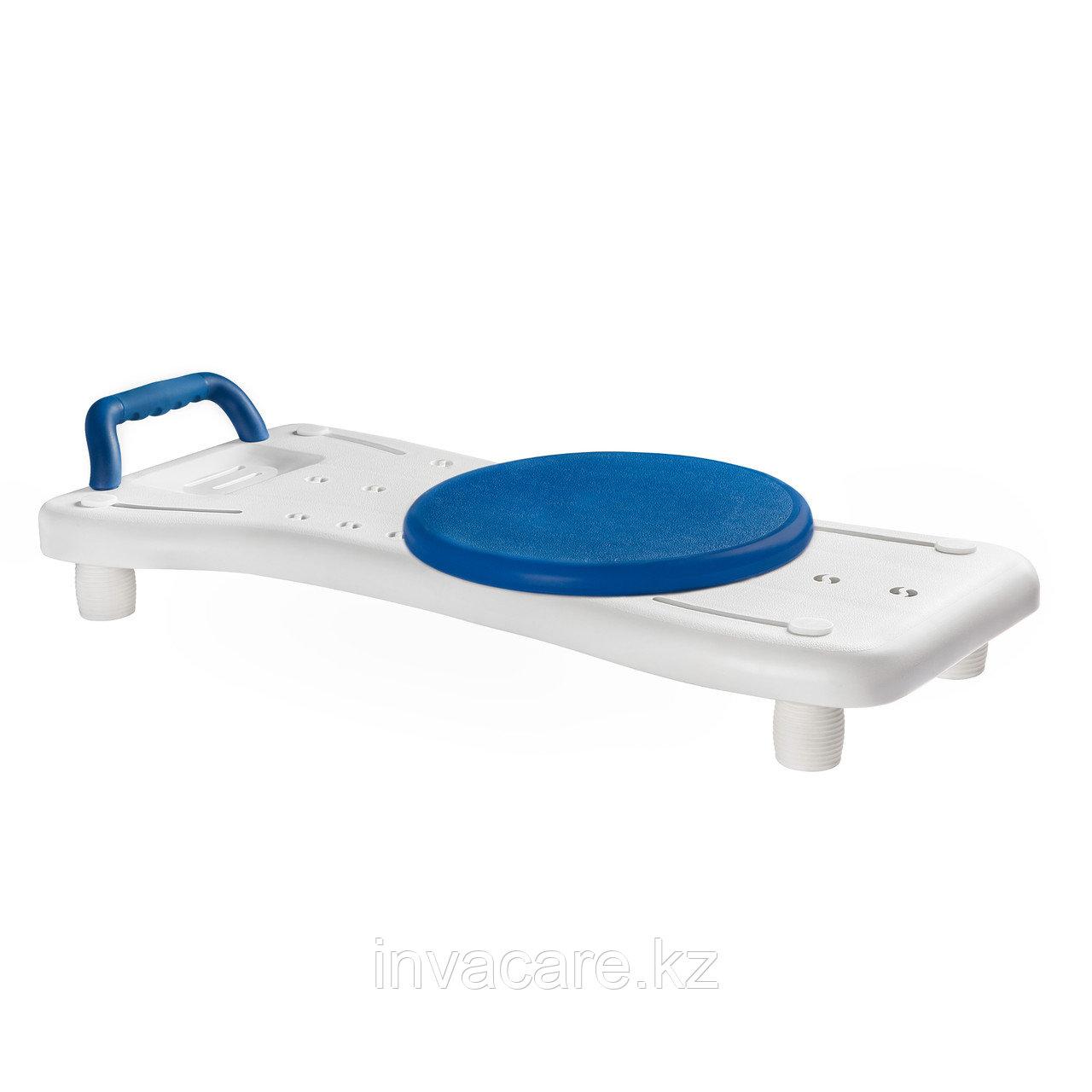 """Сиденье для ванны """"Ortonica"""" LUX 330 (Доска, поворотная)"""