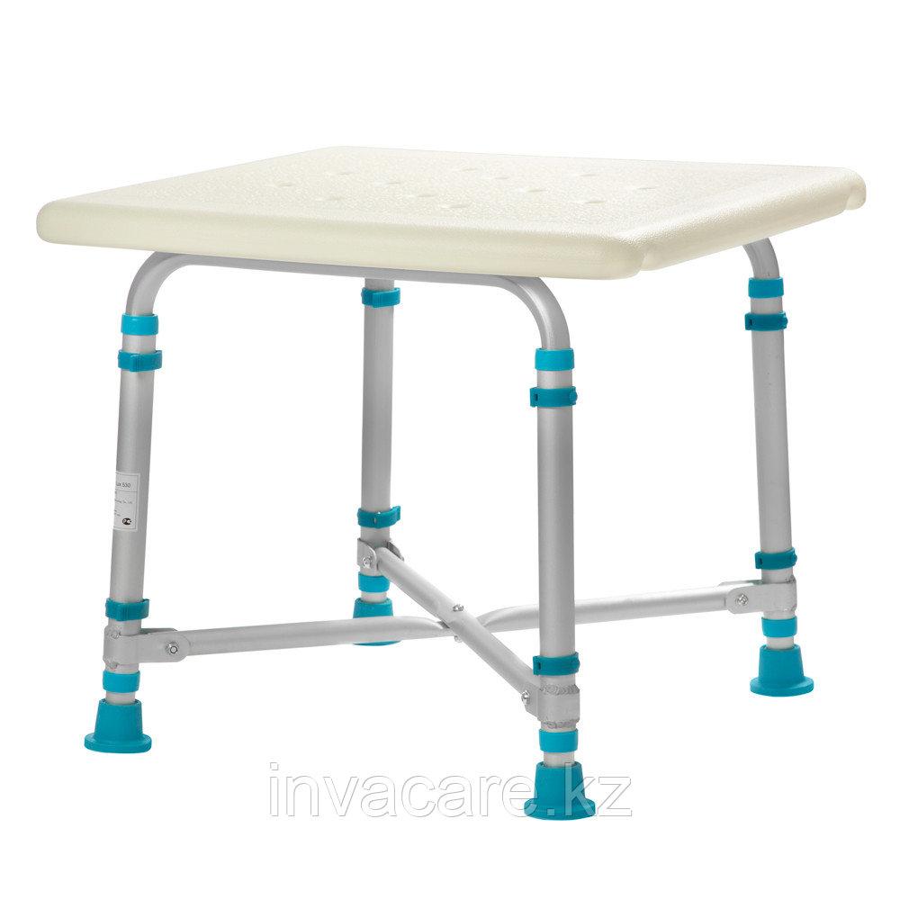 """Сиденье для ванны """"Ortonica"""" Lux 530 (Табурет)"""