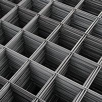 Сетка кладочная сварная 100x100x8 раскрой 1,5 м х 0,5 м