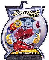 Screechers Wild: Машинка-трансформер Манкиренч л2