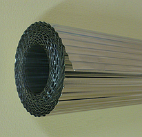 Фольга для бани 0,08 мм