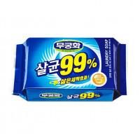 Мыло хозяйственное bleaching soap эффект кипячения 230г м/уп