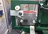 Интегрируемый маркиратор e10-i63s, окно 60х30мм, прочерчивание, поршень d=20мм, фото 4