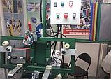 Интегрируемый маркиратор e10-i63s, окно 60х30мм, прочерчивание, поршень d=20мм, фото 3