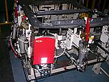 Интегрируемый маркиратор e10-i63s, окно 60х30мм, прочерчивание, поршень d=20мм, фото 6