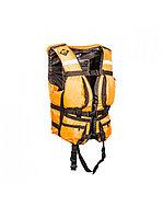 Спасательный жилет Таймень PRO XL (52-54), цвет оранжевый