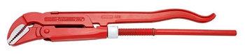 Ключ трубный (шведский тип), угол 45° - 481/6 UNIOR