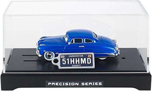 Cars / Тачки Коллекционная Детальная модель Хадсон Хорнет, в кейсе