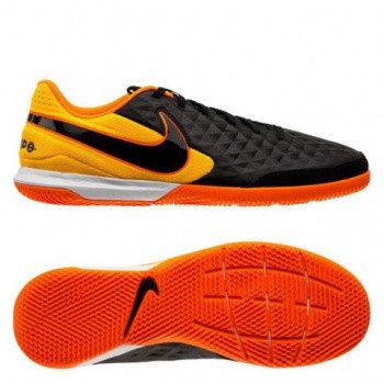 Оригинальные футзалки Nike Tiempo Legend 8 Academy, фото 2