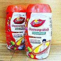 Чаванпраш Дабур без сахара Chyawanprakash Sugafree Dabur, 500 гр