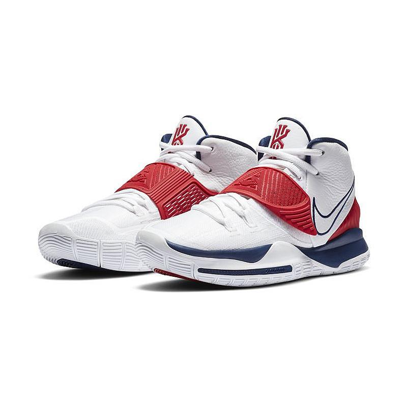 Оригинальные кроссовки Nike Kyrie 6 USA