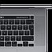 "Custom MacBook Pro 16"" 8 Core i9 2,4 ГГц, 32 ГБ, 1 ТБ SSD, AMD Radeon Pro 5500M, Touch Bar, «серый космос», фото 4"