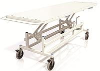 Тележка-каталка для перевозки больных ТК-02