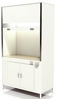 Шкаф вытяжной химический ШВ-03