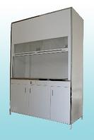 Шкаф химический вытяжной