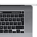 "Custom MacBook Pro 16"" 8 Core i9 2,4 ГГц, 64 ГБ, 8 ТБ SSD, AMD Radeon Pro 5500M, Touch Bar, «серый космос», фото 4"