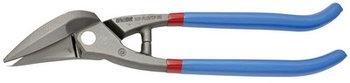 Ножницы по металлу универсальные - 563R-PLUS/7DP UNIOR