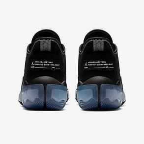Баскетбольные кроссовки Nike Jordan React Elevation оригинал, фото 2