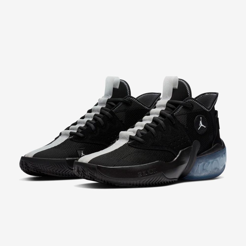 Баскетбольные кроссовки Nike Jordan React Elevation оригинал