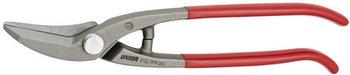 Ножницы по металлу жестянщика - 572L/7PR UNIOR
