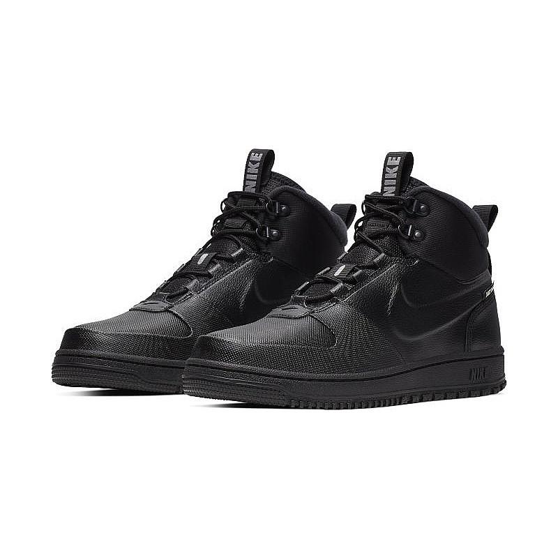 """Кроссовки Nike Path Wntr оригинал """"Black"""""""