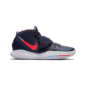 Оригинальные баскетбольные кроссовки Kyrie 6 USA, фото 2