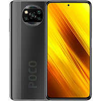 POCO X3 NFC 6/64GB Shadow Gray