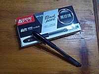 Ручка гелиевая черная
