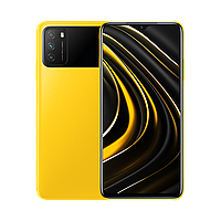 POCO M3 4/64GB Yellow, фото 1