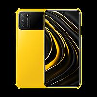 POCO M3 4/128GB Yellow, фото 1