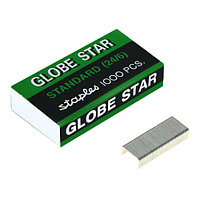 Скобы globe star