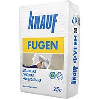 Шпаклевка гипсовая универсальная Кнауф Фуген (Knauf Fugen), 25кг