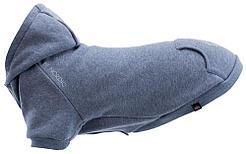 Пуловер для собак BE NORDIC Hoodie Flensburg синий Размер: L