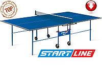 Теннисный стол Start Line Olympic(Без сетки)