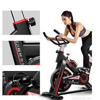 Велотренажер Spin Bike YRW-80